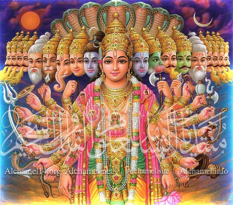 أسرار علوم الطاقة الروحية وتاثيرها على الانسان وعلاقته بالكون.