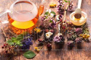 صناعة الادوية العشبية بالطرق القديمة التقليدية وما فيها من اسرار التي تحفاظ بها على قوة الاعشاب العلاجية.